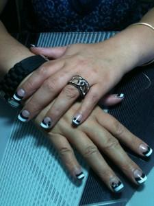 French deux couleurs noir et blanche... dans French 2 Couleurs tiana3-225x300
